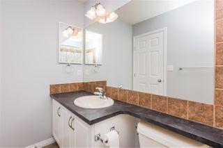 Photo 24: 279 SUMMERTON Crescent: Sherwood Park House Half Duplex for sale : MLS®# E4223744