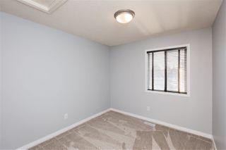 Photo 23: 279 SUMMERTON Crescent: Sherwood Park House Half Duplex for sale : MLS®# E4223744