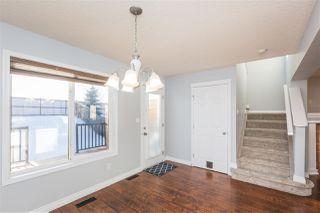 Photo 15: 279 SUMMERTON Crescent: Sherwood Park House Half Duplex for sale : MLS®# E4223744