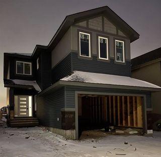 Main Photo: 1272 Peregrine Terrace in Edmonton: Zone 59 House for sale : MLS®# E4226322