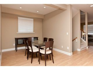 Photo 4: 1863 PITT RIVER Road in Port Coquitlam: Lower Mary Hill House for sale : MLS®# V874372