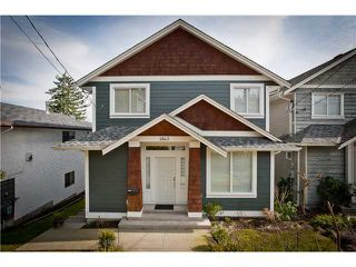 Photo 1: 1863 PITT RIVER Road in Port Coquitlam: Lower Mary Hill House for sale : MLS®# V874372