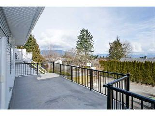 Photo 10: 1863 PITT RIVER Road in Port Coquitlam: Lower Mary Hill House for sale : MLS®# V874372