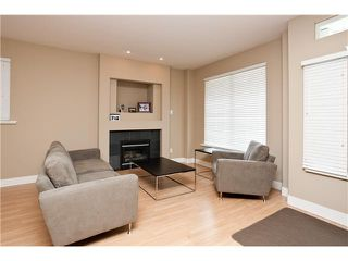 Photo 6: 1863 PITT RIVER Road in Port Coquitlam: Lower Mary Hill House for sale : MLS®# V874372