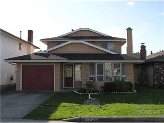 Main Photo: 4337 HERMITAGE Drive in Richmond: Steveston North House for sale : MLS®# V879012