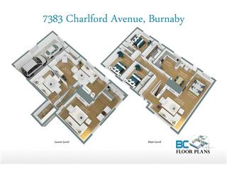 Photo 3: 7383 CHARLFORD Avenue in Burnaby: Metrotown House for sale (Burnaby South)  : MLS®# V889594