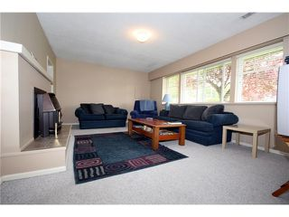 """Photo 2: 5340 SARATOGA Drive in Tsawwassen: Cliff Drive House for sale in """"Cliff Drive"""" : MLS®# V890114"""