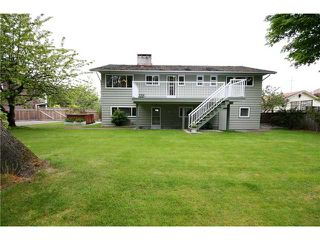 """Photo 8: 5340 SARATOGA Drive in Tsawwassen: Cliff Drive House for sale in """"Cliff Drive"""" : MLS®# V890114"""