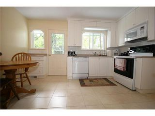 """Photo 3: 5340 SARATOGA Drive in Tsawwassen: Cliff Drive House for sale in """"Cliff Drive"""" : MLS®# V890114"""