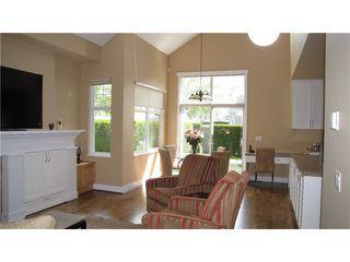 """Photo 8: 92 5900 FERRY Road in Ladner: Neilsen Grove Townhouse for sale in """"CHESAPEAKE LANDING"""" : MLS®# V893001"""