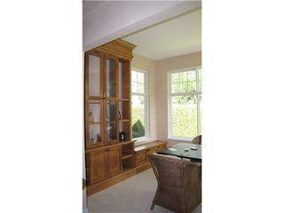"""Photo 7: 92 5900 FERRY Road in Ladner: Neilsen Grove Townhouse for sale in """"CHESAPEAKE LANDING"""" : MLS®# V893001"""