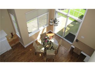 """Photo 5: 92 5900 FERRY Road in Ladner: Neilsen Grove Townhouse for sale in """"CHESAPEAKE LANDING"""" : MLS®# V893001"""