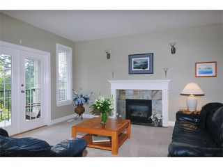 "Photo 10: 3376 PLATEAU BV in Coquitlam: Westwood Plateau House for sale in ""WESTWOOD PLATEAU"" : MLS®# V917330"