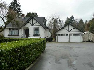 Photo 1: 12093 216TH Street in Maple Ridge: West Central House for sale : MLS®# V925727