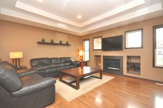 Photo 3: 4 Daniel Bay in Oakbank: Single Family Detached for sale : MLS®# 1206684