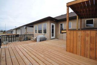 Photo 21: 4 Daniel Bay in Oakbank: Single Family Detached for sale : MLS®# 1206684