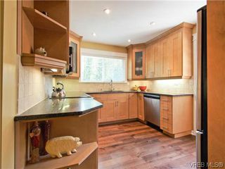 Photo 2: 1536 Winchester Road in VICTORIA: SE Gordon Head Residential for sale (Saanich East)  : MLS®# 313117