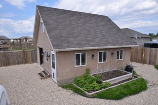 Photo 7: 48 Tyler Bay: Oakbank Single Family Detached for sale (RM Springfield)  : MLS®# 1311939