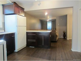 Photo 4: 611 Atlantic Avenue in WINNIPEG: North End Residential for sale (North West Winnipeg)  : MLS®# 1322659