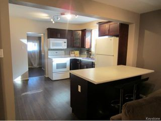 Photo 5: 611 Atlantic Avenue in WINNIPEG: North End Residential for sale (North West Winnipeg)  : MLS®# 1322659