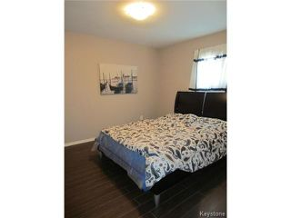 Photo 7: 611 Atlantic Avenue in WINNIPEG: North End Residential for sale (North West Winnipeg)  : MLS®# 1322659