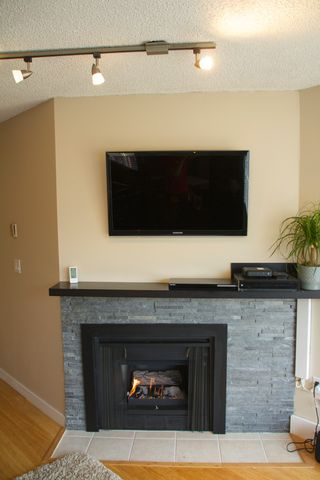 "Photo 11: 108 910 W 8TH Avenue in Vancouver: Fairview VW Condo for sale in ""Rhapsody"" (Vancouver West)  : MLS®# V1036982"