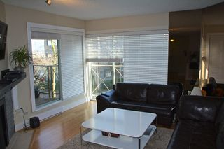 "Photo 3: 108 910 W 8TH Avenue in Vancouver: Fairview VW Condo for sale in ""Rhapsody"" (Vancouver West)  : MLS®# V1036982"