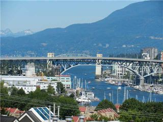 "Photo 35: 108 910 W 8TH Avenue in Vancouver: Fairview VW Condo for sale in ""Rhapsody"" (Vancouver West)  : MLS®# V1036982"