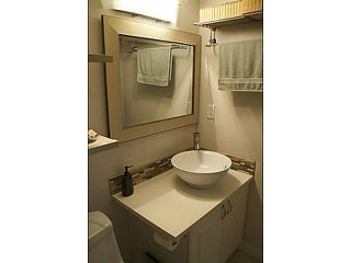 "Photo 27: 108 910 W 8TH Avenue in Vancouver: Fairview VW Condo for sale in ""Rhapsody"" (Vancouver West)  : MLS®# V1036982"