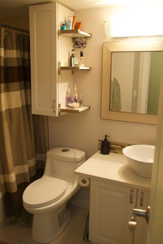 "Photo 14: 108 910 W 8TH Avenue in Vancouver: Fairview VW Condo for sale in ""Rhapsody"" (Vancouver West)  : MLS®# V1036982"