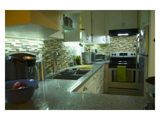 "Photo 33: 108 910 W 8TH Avenue in Vancouver: Fairview VW Condo for sale in ""Rhapsody"" (Vancouver West)  : MLS®# V1036982"