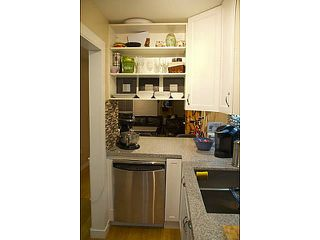 "Photo 28: 108 910 W 8TH Avenue in Vancouver: Fairview VW Condo for sale in ""Rhapsody"" (Vancouver West)  : MLS®# V1036982"