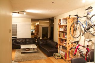 "Photo 19: 108 910 W 8TH Avenue in Vancouver: Fairview VW Condo for sale in ""Rhapsody"" (Vancouver West)  : MLS®# V1036982"