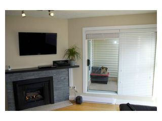 "Photo 5: 108 910 W 8TH Avenue in Vancouver: Fairview VW Condo for sale in ""Rhapsody"" (Vancouver West)  : MLS®# V1036982"