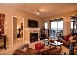 """Photo 3: 413 2969 WHISPER Way in Coquitlam: Westwood Plateau Condo for sale in """"Summerlin at Silver Spring"""" : MLS®# V1040932"""