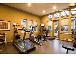 """Photo 10: 413 2969 WHISPER Way in Coquitlam: Westwood Plateau Condo for sale in """"Summerlin at Silver Spring"""" : MLS®# V1040932"""