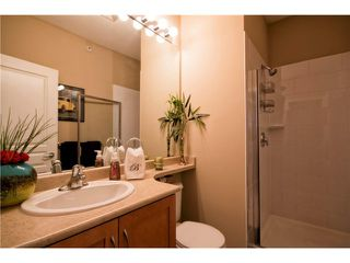 """Photo 5: 413 2969 WHISPER Way in Coquitlam: Westwood Plateau Condo for sale in """"Summerlin at Silver Spring"""" : MLS®# V1040932"""