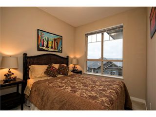 """Photo 6: 413 2969 WHISPER Way in Coquitlam: Westwood Plateau Condo for sale in """"Summerlin at Silver Spring"""" : MLS®# V1040932"""