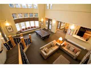 """Photo 8: 413 2969 WHISPER Way in Coquitlam: Westwood Plateau Condo for sale in """"Summerlin at Silver Spring"""" : MLS®# V1040932"""