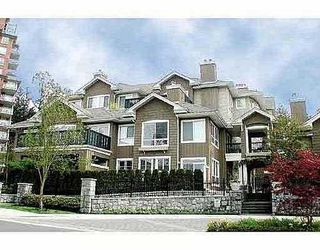 Photo 1: 308 5605 HAMPTON Place in Vancouver West: University VW Home for sale ()  : MLS®# V644750