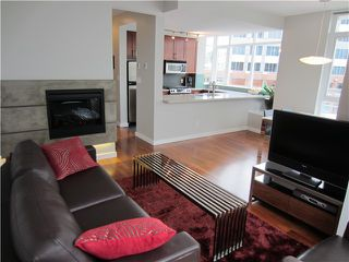 "Photo 1: 402 2055 YUKON Street in Vancouver: False Creek Condo for sale in ""MONTREUX"" (Vancouver West)  : MLS®# V1051503"