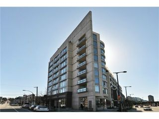 "Photo 20: 402 2055 YUKON Street in Vancouver: False Creek Condo for sale in ""MONTREUX"" (Vancouver West)  : MLS®# V1051503"