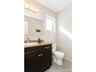 Photo 3: 103 Filbert Crescent in WINNIPEG: North Kildonan Residential for sale (North East Winnipeg)  : MLS®# 1405643