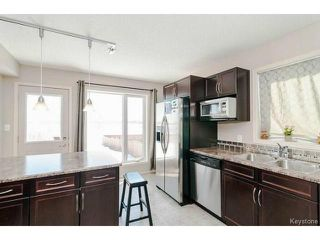 Photo 13: 103 Filbert Crescent in WINNIPEG: North Kildonan Residential for sale (North East Winnipeg)  : MLS®# 1405643