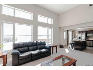 Photo 9: 103 Filbert Crescent in WINNIPEG: North Kildonan Residential for sale (North East Winnipeg)  : MLS®# 1405643