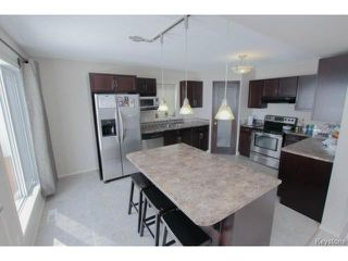 Photo 14: 103 Filbert Crescent in WINNIPEG: North Kildonan Residential for sale (North East Winnipeg)  : MLS®# 1405643