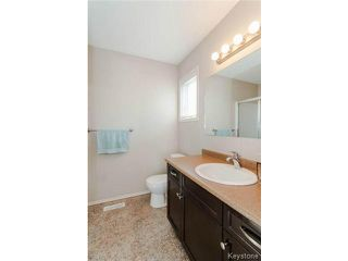 Photo 11: 103 Filbert Crescent in WINNIPEG: North Kildonan Residential for sale (North East Winnipeg)  : MLS®# 1405643