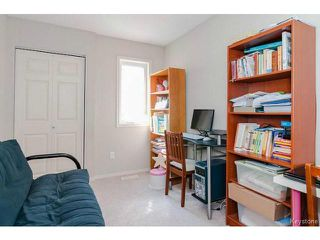 Photo 7: 103 Filbert Crescent in WINNIPEG: North Kildonan Residential for sale (North East Winnipeg)  : MLS®# 1405643