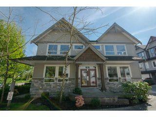 """Photo 20: 23 8737 161ST Street in Surrey: Fleetwood Tynehead Townhouse for sale in """"Boardwalk"""" : MLS®# F1409028"""