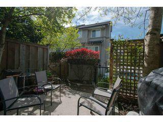 """Photo 13: 23 8737 161ST Street in Surrey: Fleetwood Tynehead Townhouse for sale in """"Boardwalk"""" : MLS®# F1409028"""
